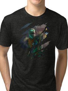 Fiddlesticks Tri-blend T-Shirt
