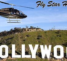 West Coast Helicopter Ride by starhelicopters