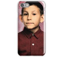 DEWEY PRESIDENT MALCOLM IN THE MIDDLE iPhone Case/Skin