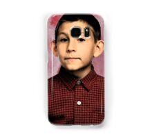 DEWEY PRESIDENT MALCOLM IN THE MIDDLE Samsung Galaxy Case/Skin