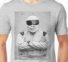 I am the Pig - The Stig Got Big  Unisex T-Shirt