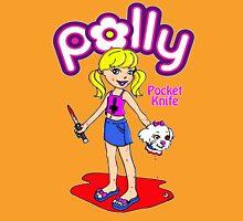 Polly Pocket Knife T-Shirt