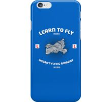 Learn to Fly iPhone Case/Skin