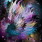 Cosmic Orgasm by Desirée Glanville