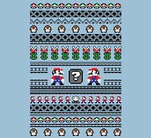 Super Mario Sweater Unisex T-Shirt