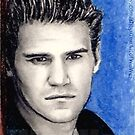 David Boreanaz miniature by wu-wei