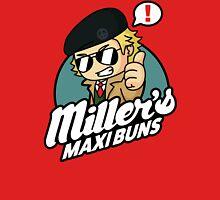 Miller's Maxi Buns Unisex T-Shirt