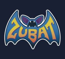 ZUBATMAN One Piece - Short Sleeve