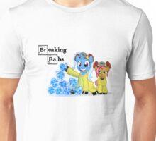 Breaking Babs  Unisex T-Shirt