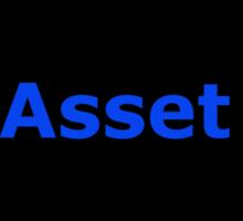 Asset for the Machine sticker alternative Sticker