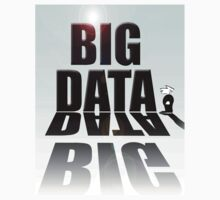 Big data by funkyworm