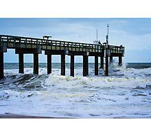 Angry Atlantic Photographic Print