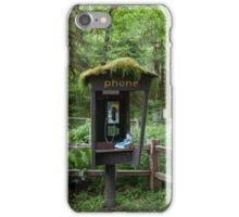 iGreen Phone iPhone Case/Skin