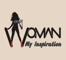 My Woman My Inspiration by V-Art