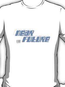 Near Future Logo T-Shirt