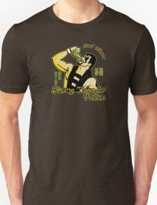 Shang Tsung's Pizza T-Shirt