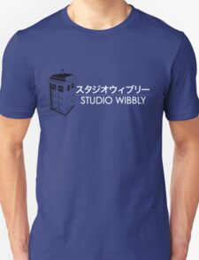 Studio Wibbly T-Shirt
