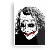 How about a magic trick? Metal Print
