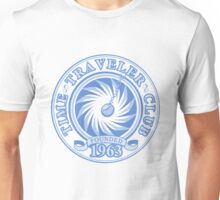 Time Traveler Club - 1963 Unisex T-Shirt