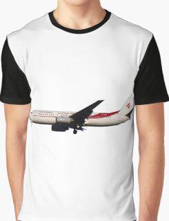 Boeing 787 Graphic T-Shirt