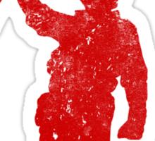 Wolverines Sticker