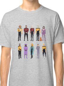 Pixel The Next Generation Classic T-Shirt