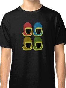 Magicka Wizards Classic T-Shirt