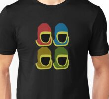 Magicka Wizards Unisex T-Shirt