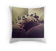 PANTONE  #125 Throw Pillow