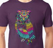 Mistic Owl Unisex T-Shirt
