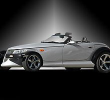 2000 Dodge Prowler Roadster by DaveKoontz