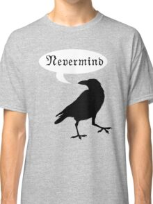 Nevermind Classic T-Shirt