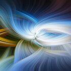 Twirl II by Adrian Harvey