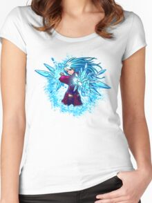 Ice Doll Women's Fitted Scoop T-Shirt