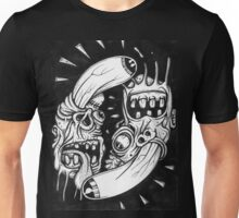 circle of meth Unisex T-Shirt
