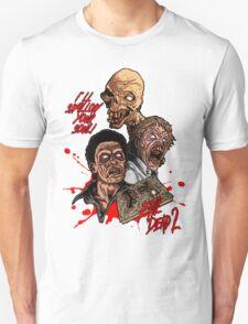 Evil Dead 2: Dead by Dawn - Artwork - I'll Swallow your soul! Unisex T-Shirt