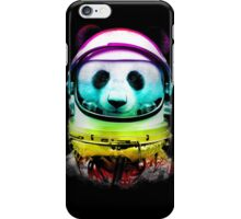 Space Panda iPhone Case/Skin