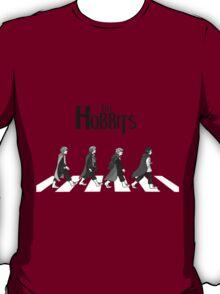 The Hobbit Beatles T-Shirt
