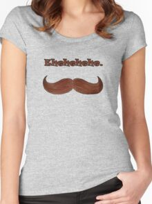 LOKI'D Women's Fitted Scoop T-Shirt