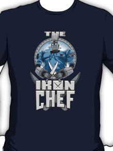 The Iron Chef T-Shirt