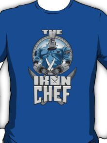 The Iron Chef T-Shirt