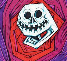 ghost!!! by BrownLazer