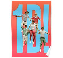 1D! Poster