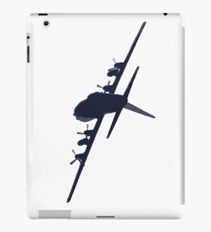 Hercules iPad Case/Skin