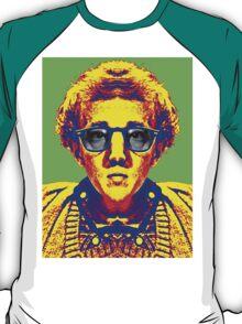 Woody Allen, alias T-Shirt