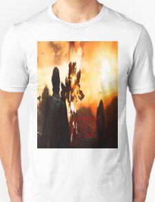 Superman Art #1 T-Shirt
