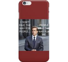Harvey Specter iPhone Case/Skin