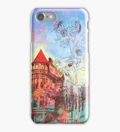the secretive world of elegant sundries iPhone Case/Skin