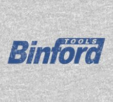 Binford Tools by KDGrafx