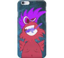 Crazy chicken V2 iPhone Case/Skin